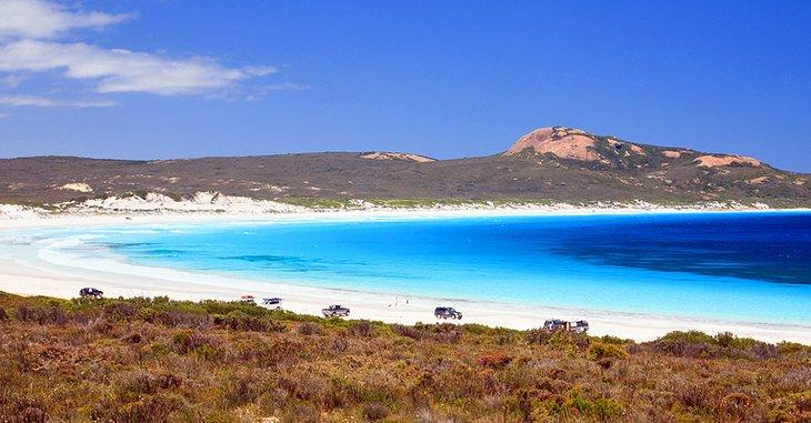 Visa Australie Cape le grand